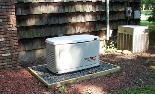 generac residential installation benson verhage electric